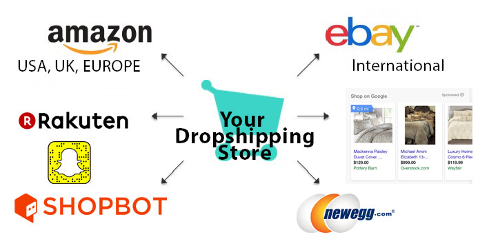 Best Dropshipping Course 2020