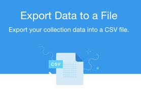 export wix