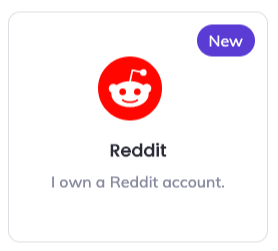 connect your reddit user account to brave publisher program