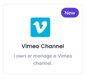 how to earn bat with brave - connect your vimeo account to brave publishers