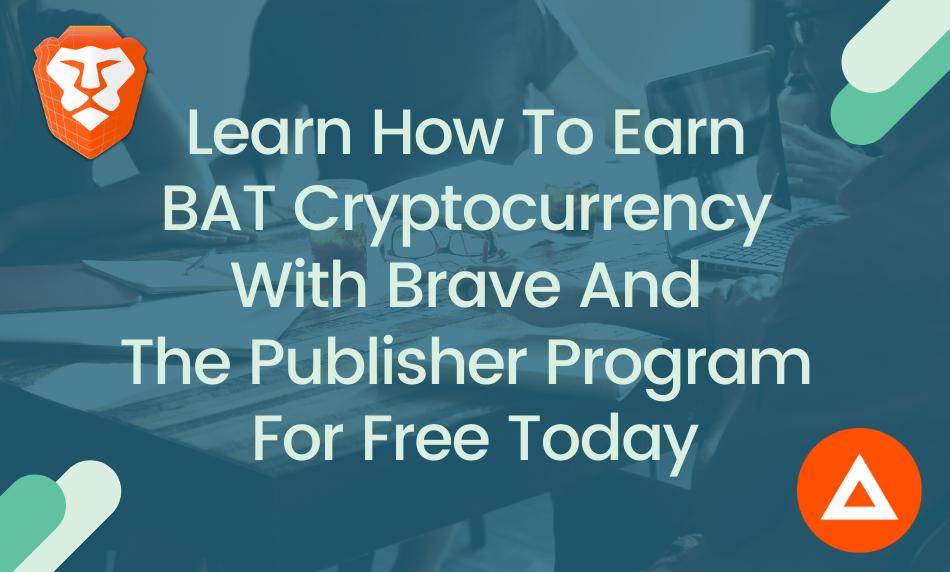 learn how to earn bat