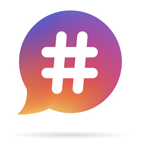 instagram hashtags for business