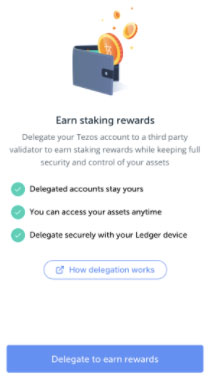 Ledger Live supported coins