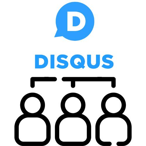 buy disqus upvotes