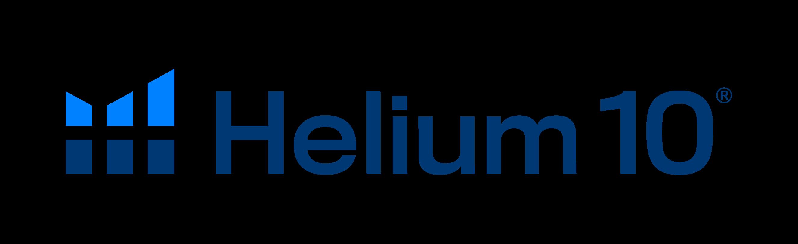 helium10 amazon tool