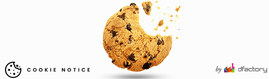 Cookie notice for GDPR & CCPA WordPress plugin