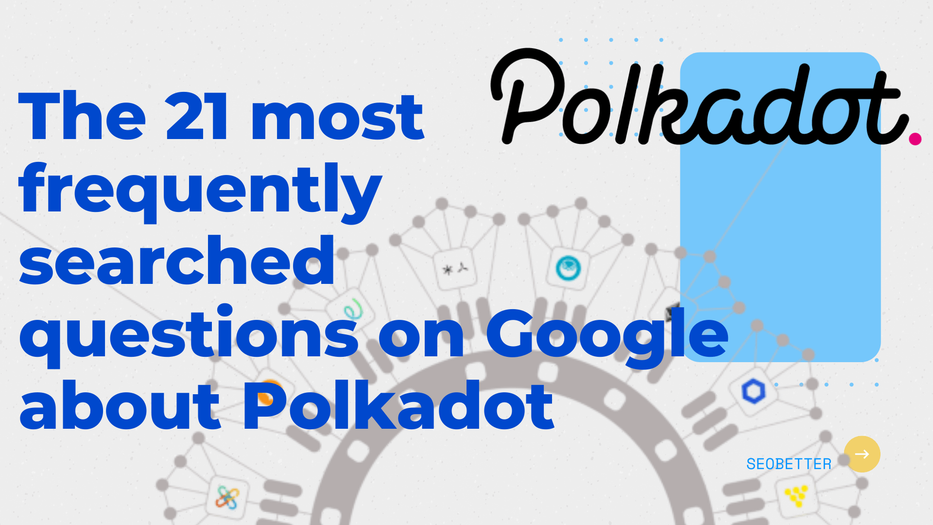 What is Polkadot coin?
